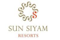 Sun Siyam Resorts logo