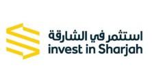 Invest in Sharjah logo