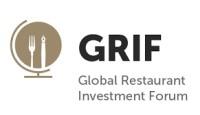 Global restaurant Investment Forum (GRIF) logo