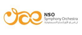 NSO Symphony Orchestra logo