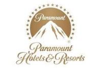 Paramount Hotels & Resorts logo