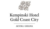 Kempinski Hotel Gold Coast City logo