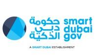 Smart Dubai Government logo