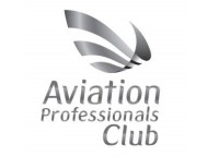 Aviation Professionals Club logo