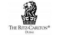 The Ritz Carlton Dubai logo