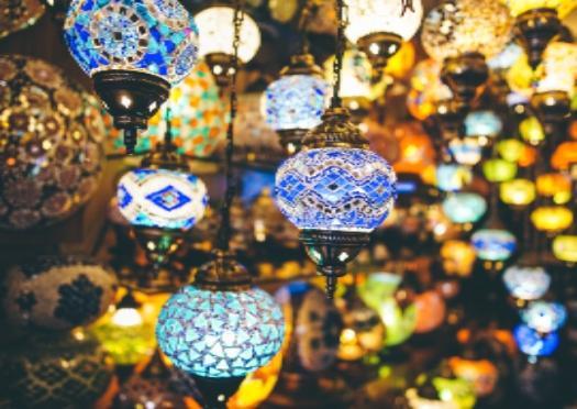 Marketing Communication for Eid Holidays