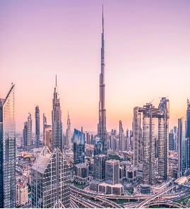 The Importance of PR & Communication and Content Marketing during Dubai Expo 2020